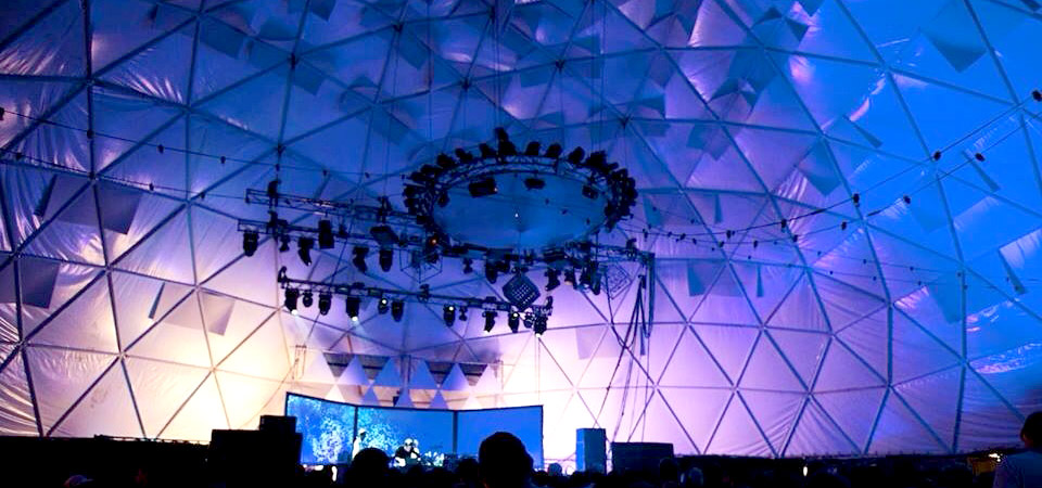 Dome Rental